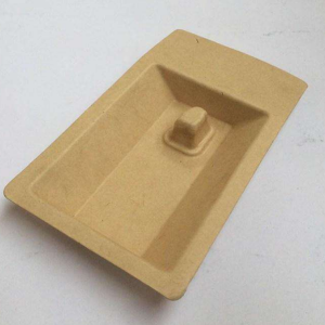 Dry pressed top-quality pulp molding 03