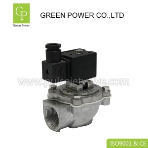 OEM Customized Audio Panel Mount Connectors - 8353C033 8353C030 8353C035 AC220V DC24V 1″ ASCO SCG353A044 dust collector valves – Green Power