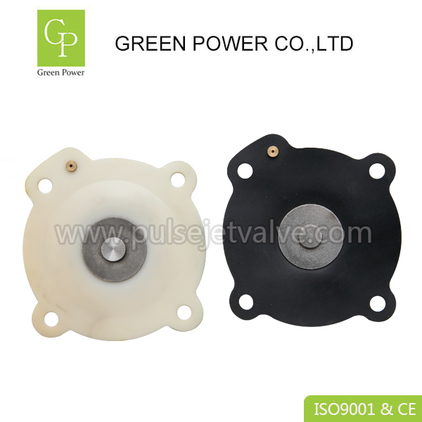 OEM Factory for Dmf Type Pulse Jet Valve - C113685 C113686 SCG353A050 SCG353A051 diaphragm repair kits – Green Power