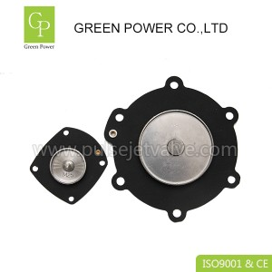 Fixed Competitive Price Scg353a047 Asco Pulse Valve - FP50 DP50 SQP50 SQM50 2 inch turbo pulse valve viton diaphragm repair kits M50 M25   – Green Power