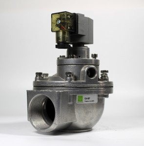 CA-45T010-305 RCA-45T DN40 1.5″ goyen series right angle pulse jet valves DC24V