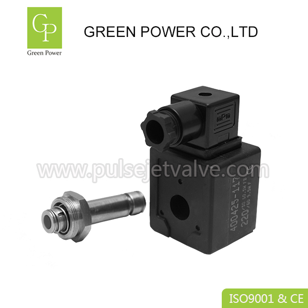 PriceList for 12v Plastic Solenoid Valve - ASCO series pulse valve pilot repair kits instead – Green Power
