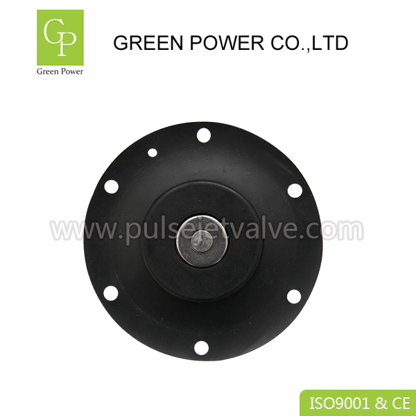 China OEM 12 Volt Solenoid Valve - CA-35T, RCA-35T DIN43650A connector 230VAC IP65 goyen pulse jet valves – Green Power