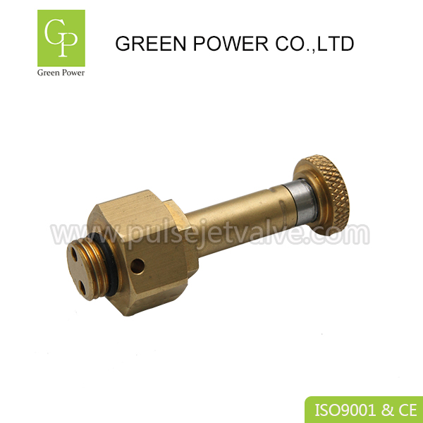 Europe style for Mecair Pulse Valve Membrance - Italy autel  pulse valves armature plunger and coil 24VDC 17w – Green Power