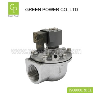 CA-35T, RCA-35T 230VAC IP65 pulse jet valves