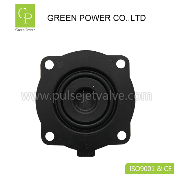 100% Original Factory Wet Blasting Machine - Pulse valve RCAC25T4 RCAC25DD4 RCAC25FS4 K2546 diaphragm repair kit – Green Power