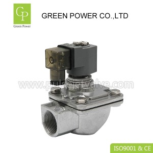 Good Wholesale Vendors Bnc Connector For Cctv - CA-25T, RCA-25T T series dc24v goyen pulse jet valves with F coil insulation class – Green Power