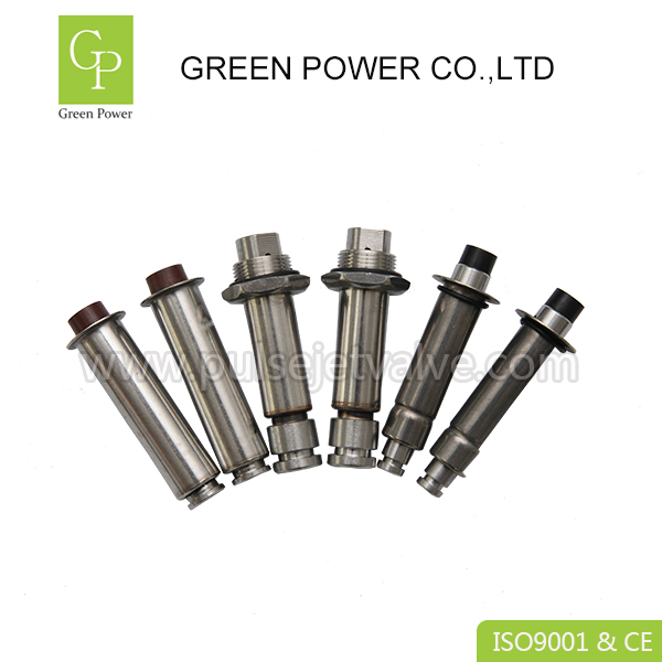 Manufacturer for Silo Tank Australia - Different type pulse valve pole assemble repair kits – Green Power