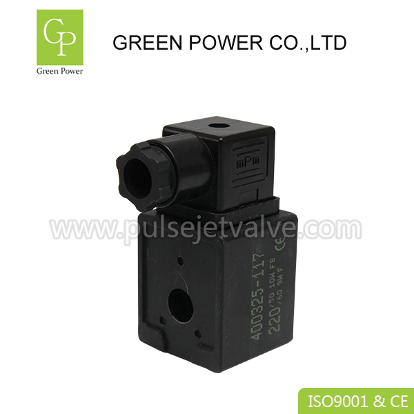 pulse valves coil A051 DC24V /AC220V Featured Image