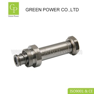 China Cheap price Bnc Straight Solder - Italy TURBO pulse valves pole assemble instead – Green Power