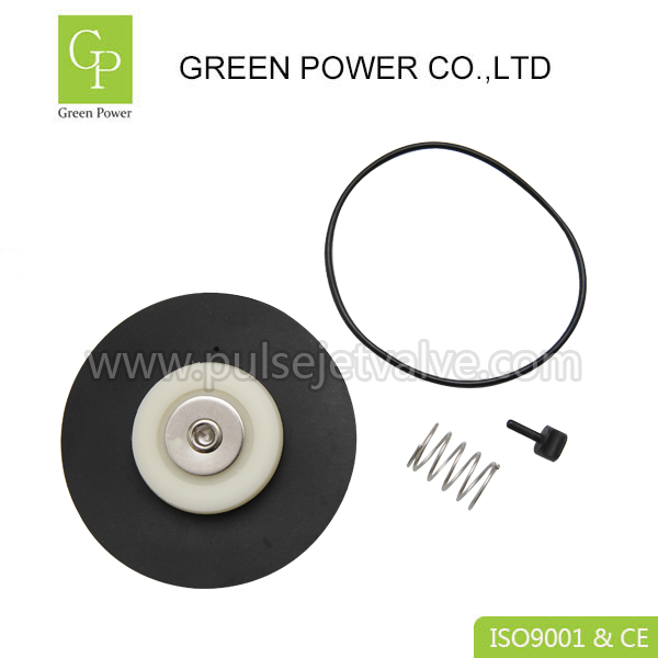 Factory Cheap Hot Time Control Switches - Pulse valve RCAC25T4 RCAC25DD4 RCAC25FS4 K2546 diaphragm repair kit – Green Power