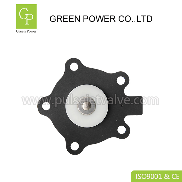 Factory wholesale Scg Series Pulse Valve - K2000 3/4 Nitrile Membrane pulse valve CA-20T – Green Power