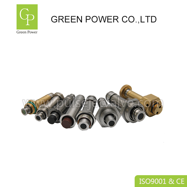 Manufacturer for Silo Tank Australia - Different type pulse valve pole assemble repair kits – Green Power Featured Image