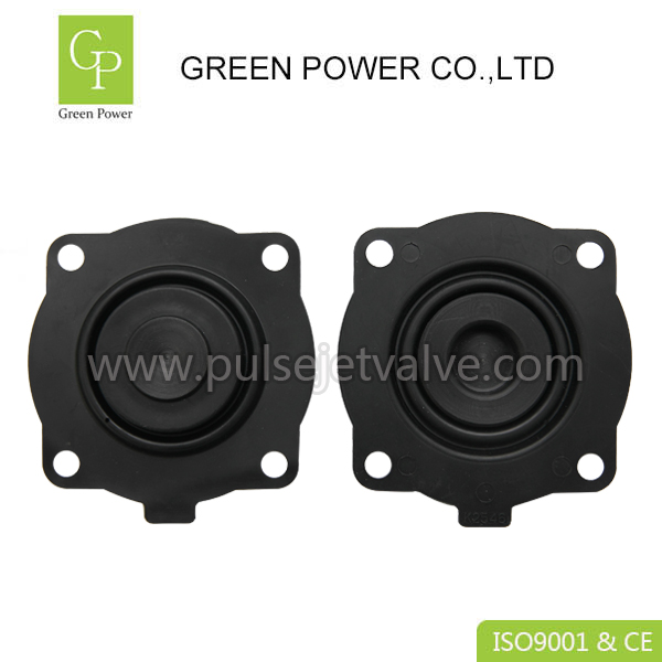 factory Outlets for Pressure Relief Valve - K2546 AG8113901 K2551 goyen Series-4 1″ pulse valve CAC25T4 RCAC25FS4 shockwave diaphragm repair kits – Green Power