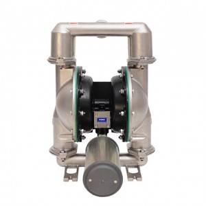 3inch stainless steel diaphragm pump