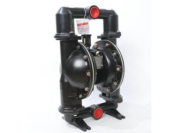 Bottom price Air Driven Diaphragm Pump -