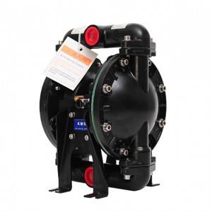 Fixed Competitive Price Air Drive Double Diaphragm Pump -