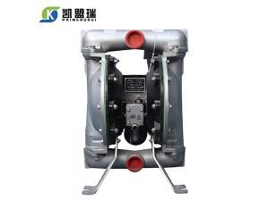 Lowest Price for Plastic Air Operated Diaphragm Pump -