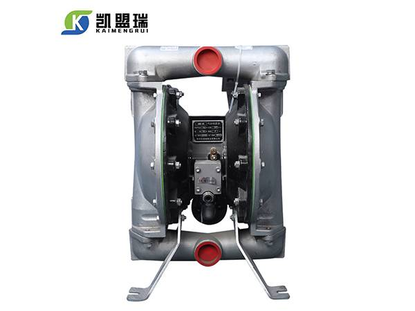 Cheapest PriceBqg Air Operated Diaphragm Pump -