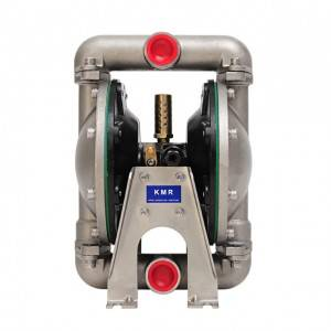 Good Quality Pneumatic Double Diaphragm Pump -