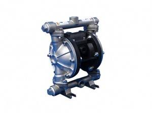 Newly ArrivalChemical Pneumatic Double Diaphragm Pump -