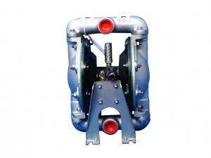 Best-Selling Diaphragm Chemical Pump -