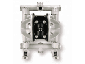 OEM Supply 1/2 Inch Aluminium Aodd Pumps -