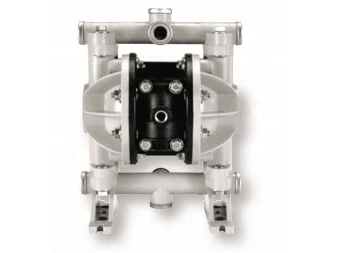 Quality Inspection for Explosion-Proof Diaphragm Pump -