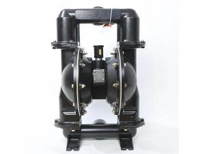 Professional ChinaPneumatic Air Rubber Diaphragm Pump -
