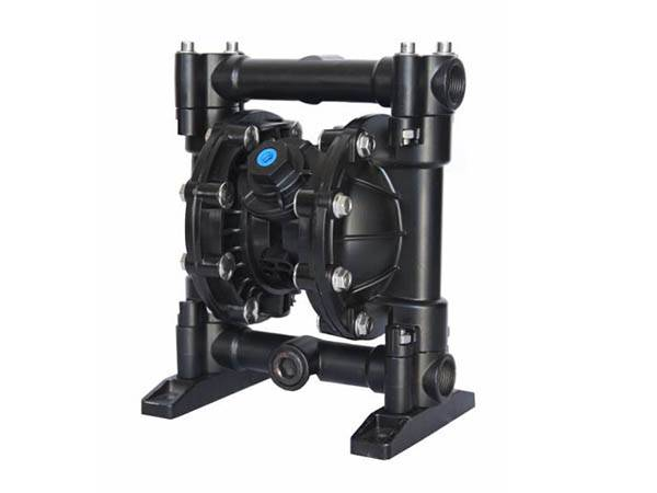 Competitive Price for Double Way Pneumatic Diaphragm Pump -