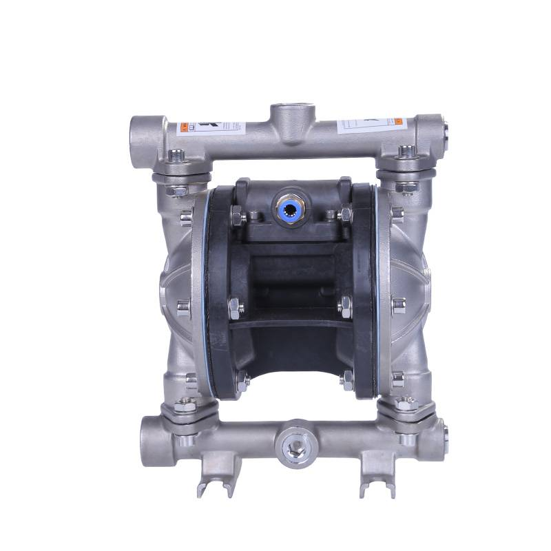 Reasonable price for Pneumatic Diaphragm Pump Air Operated -