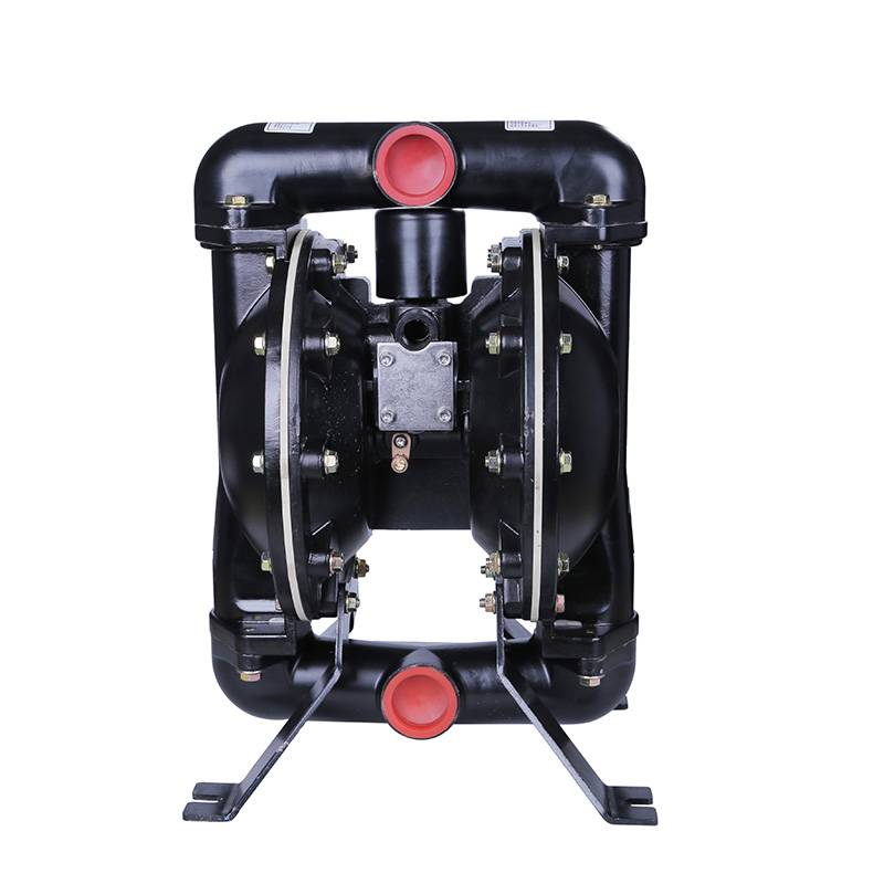 factory customized Aodd Pneumatic Double Diaphragm Pump -