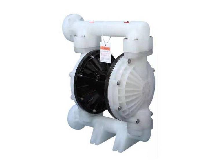 Cheapest Factory Air Operated Double Diaphragm Aodd Pumps -