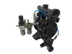 One of Hottest for Dual Diaphragm Pump -
