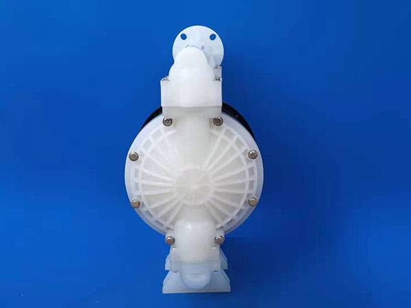 Popular Design for Micro Diaphragm Pump -