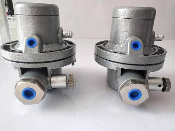 2017 Good Quality Ptfe Air Operated Diaphragm Pump -