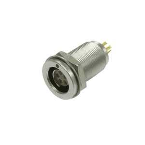 INT-D Half Shell Key Push Pull 102/0F 103/1F 104/2F 105/3F Size Connector Receptacle