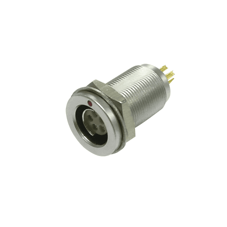 INT-D Half Shell Key Push Pull 102/0F 103/1F 104/2F 105/3F Size Connector Receptacle Featured Image