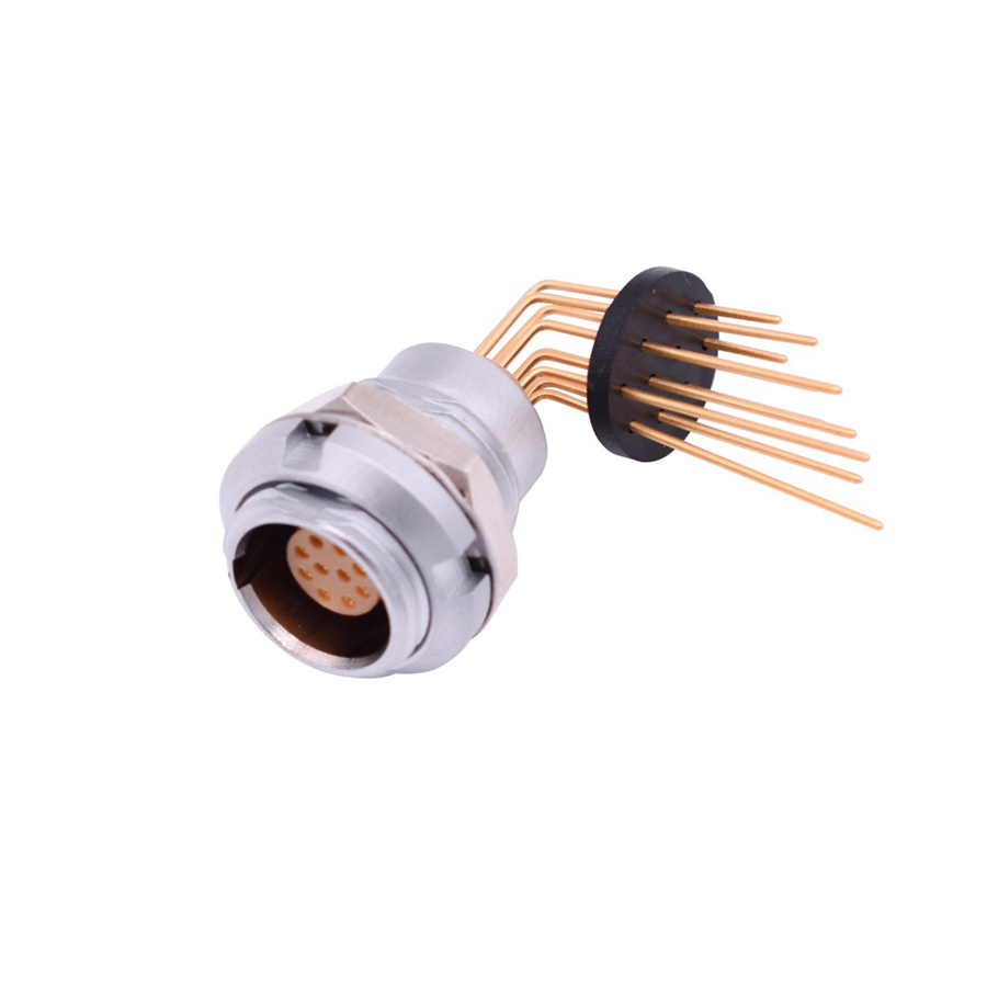 Free sample for Connector Plug Receptacle 1b -