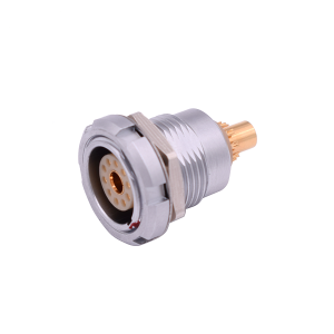 INT-ZCG 10+1 Hybrid Coaxial Connector Socket 2B 3B Female