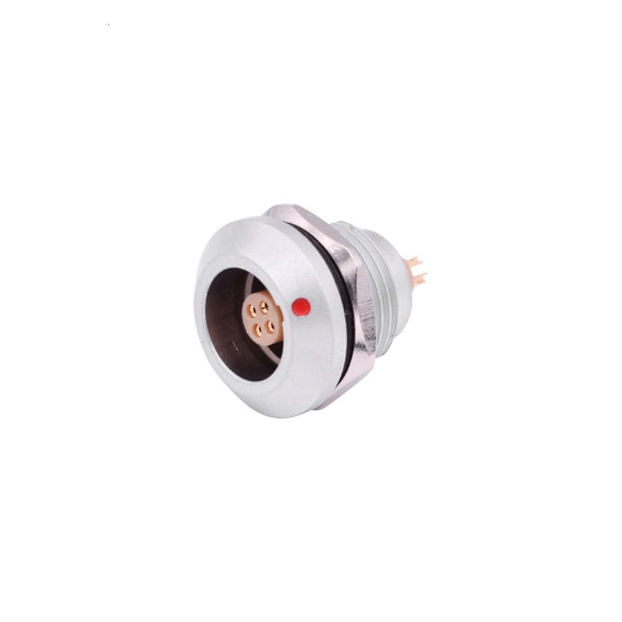 Wholesale Price China 19 Pin Round Connector -