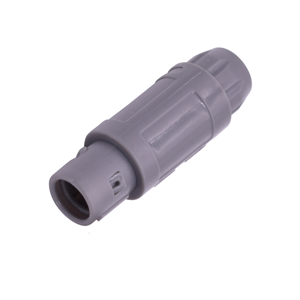 INT-TGG 3P Plastic Connector Male Plug for Medical Equipment Featured Image