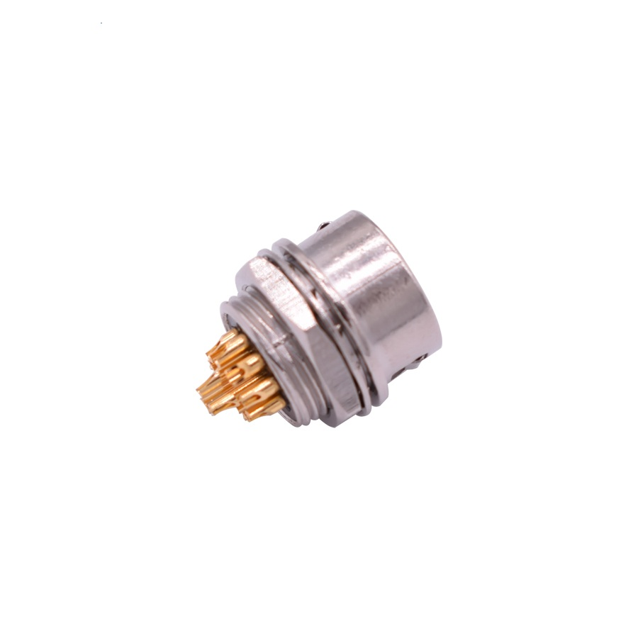 Factory Price For Fla Coaxial Plug -