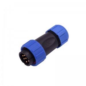 Wholesale Discount Industry Connector Plug -