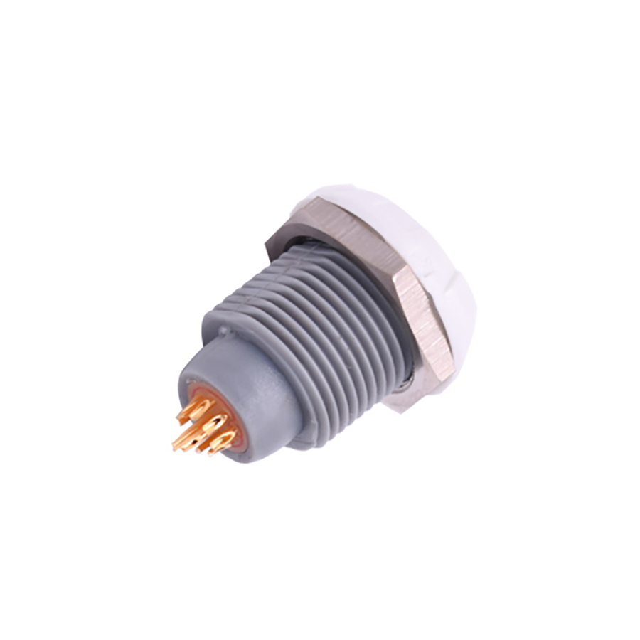 Quality Inspection for Automotive Plugs -
