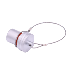 Dust Cap for K series Waterproof Fixed Receptacle