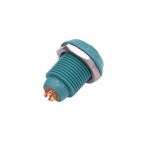 INT-P-ZLG Medical Plastic Connector 2 3 4 5 6 7 8 9 10 14 pins