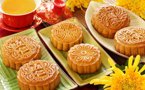 Mid-Autumn Festival Holiday Notification