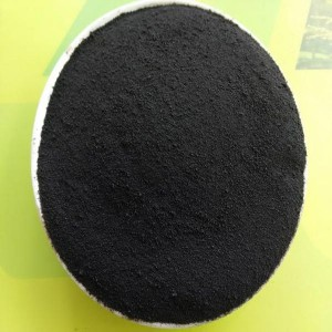 Mineral fulvic acid powder