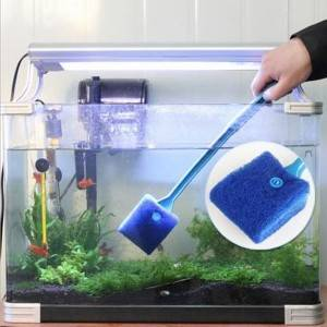 Aquarium Cleaner